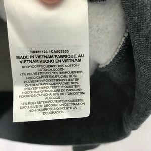 Nike Jackets & Coats - Nike NFL Championship Drive Hybrid Fleece Patriots